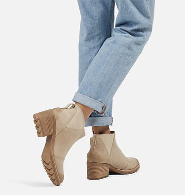 Women's Cate™ Chelsea Bootie CATE™ CHELSEA | 242 | 10, Sandy Tan, video