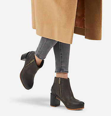 Women's Blake™ Bootie BLAKE™ BOOTIE | 010 | 10, Blackened Brown, video