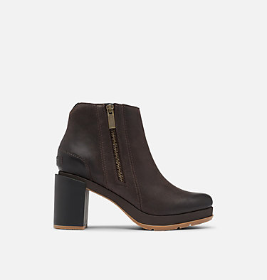 Women's Blake™ Bootie BLAKE™ BOOTIE | 010 | 10, Blackened Brown, front
