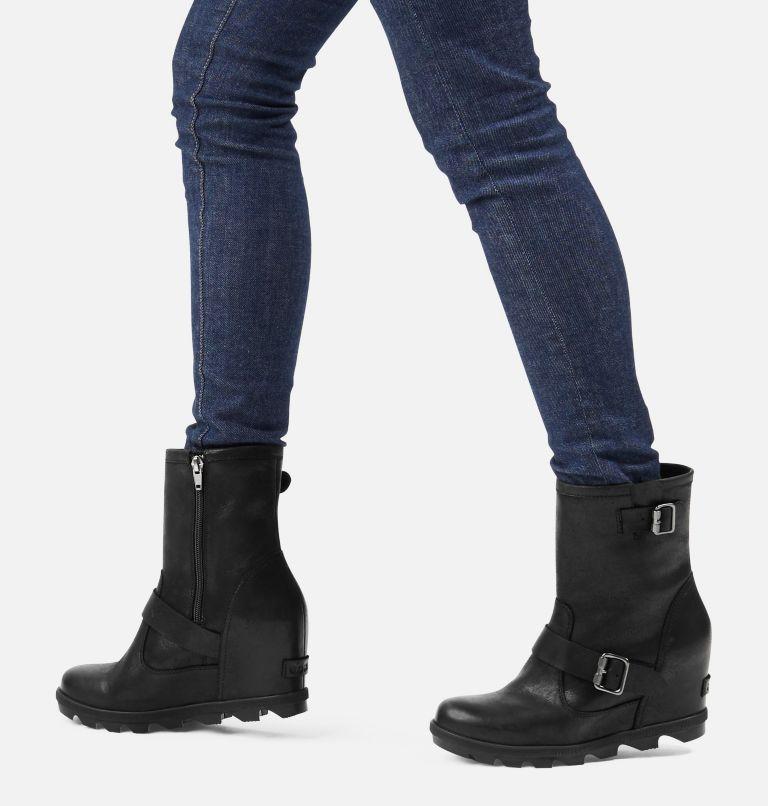 Women's Joan Of Arctic™ Wedge II Moto Boot Women's Joan Of Arctic™ Wedge II Moto Boot, a9