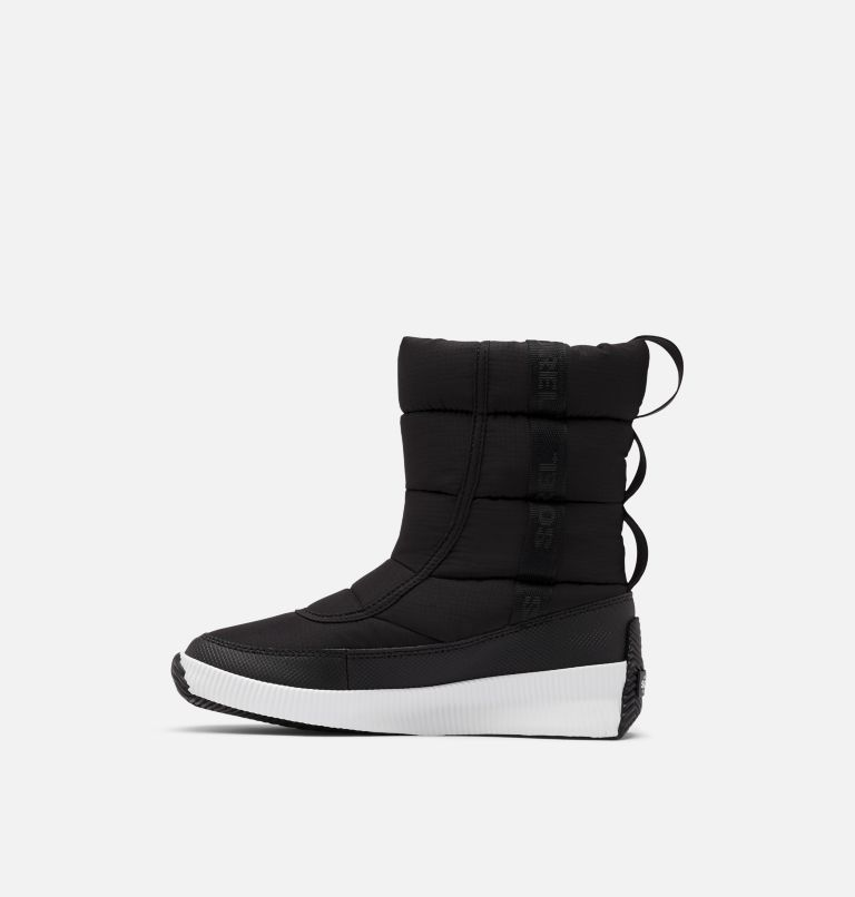 Bota Out N About™ Puffy Mid para mujer Bota Out N About™ Puffy Mid para mujer, medial