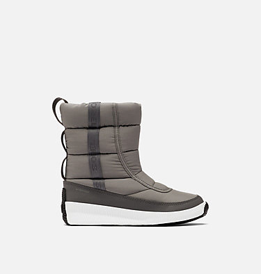 Botte mi-mollet au confort duveté Out N About™ pour femme OUT N ABOUT™ PUFFY MID | 052 | 10, Quarry, front
