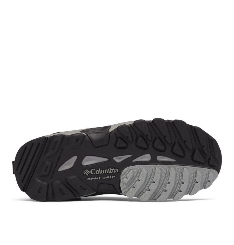 YOUTH FLOW™ BOROUGH | 010 | 2 Big Kids' Flow Borough™ Shoe, Black, Monument