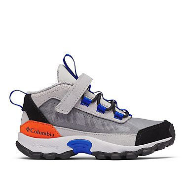 Little Kids' Flow Borough™ Shoe CHILDRENS FLOW™ BOROUGH | 088 | 10, Steam, Cobalt Blue, front