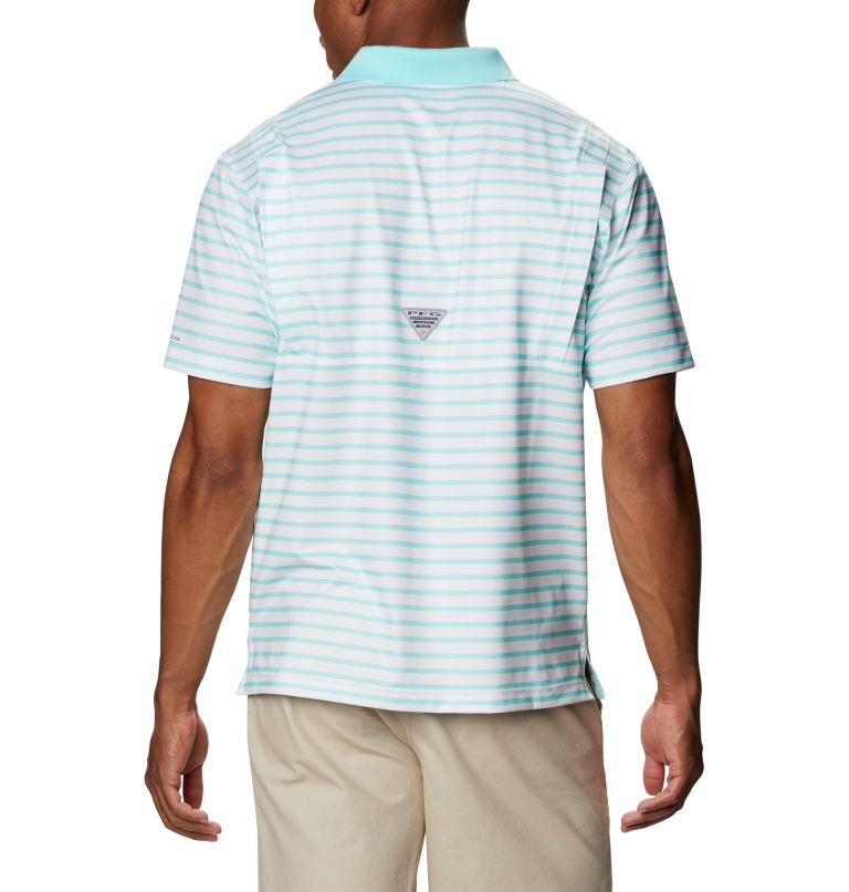Men's Super Skiff Cast™ Polo Men's Super Skiff Cast™ Polo, back
