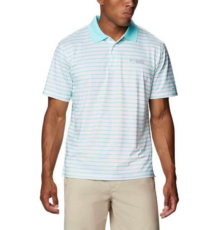 Men's Super Skiff Cast™ Polo Men's Super Skiff Cast™ Polo, front