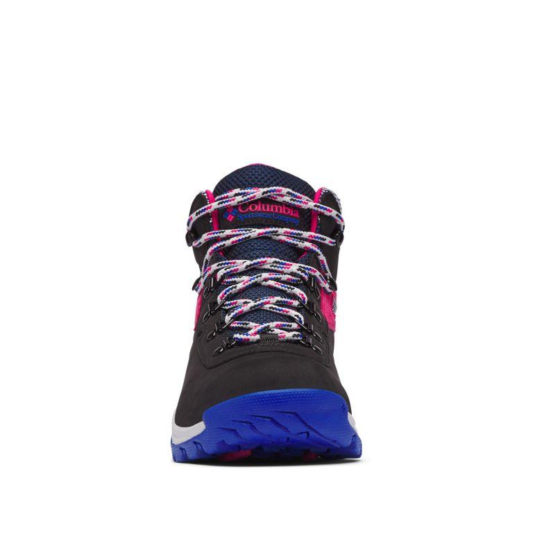 NEWTON RIDGE™ WP | 010 | 14 Men's Newton Ridge™ Waterproof Hiking Boot - Icons, Black, Cactus Pink, toe