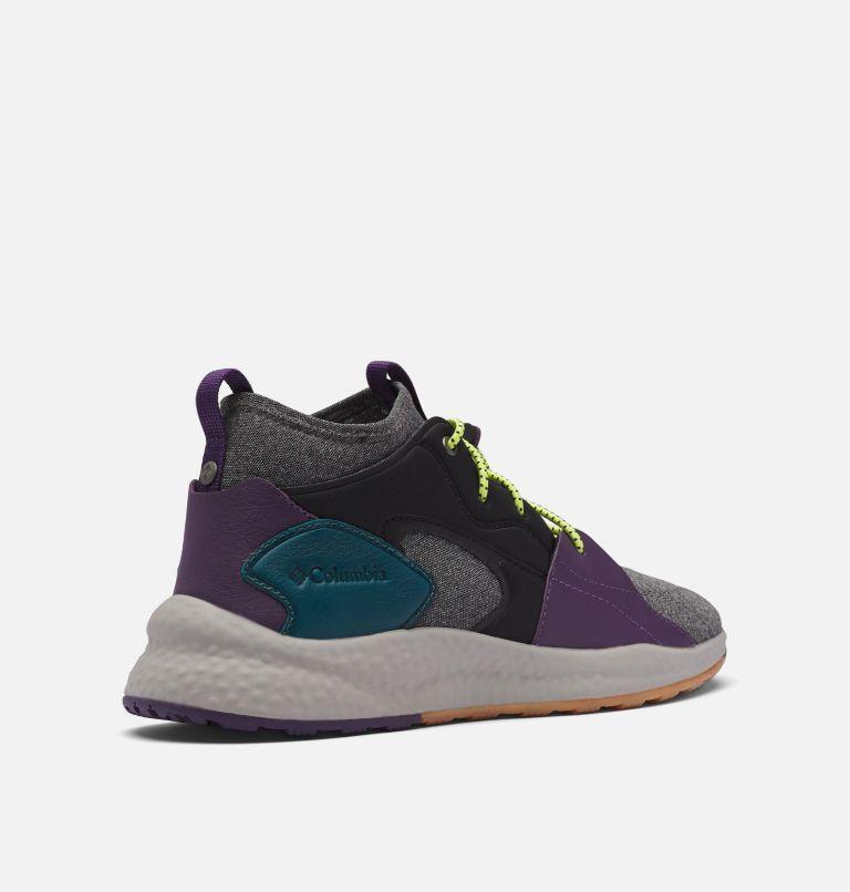 Men's SH/FT™ Mid Remix Shoe Men's SH/FT™ Mid Remix Shoe, 3/4 back