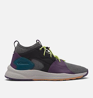 Men's SH/FT™ Mid Remix Shoe SH/FT™ MID REMIX | 010 | 10, Black, Cyber Purple, front