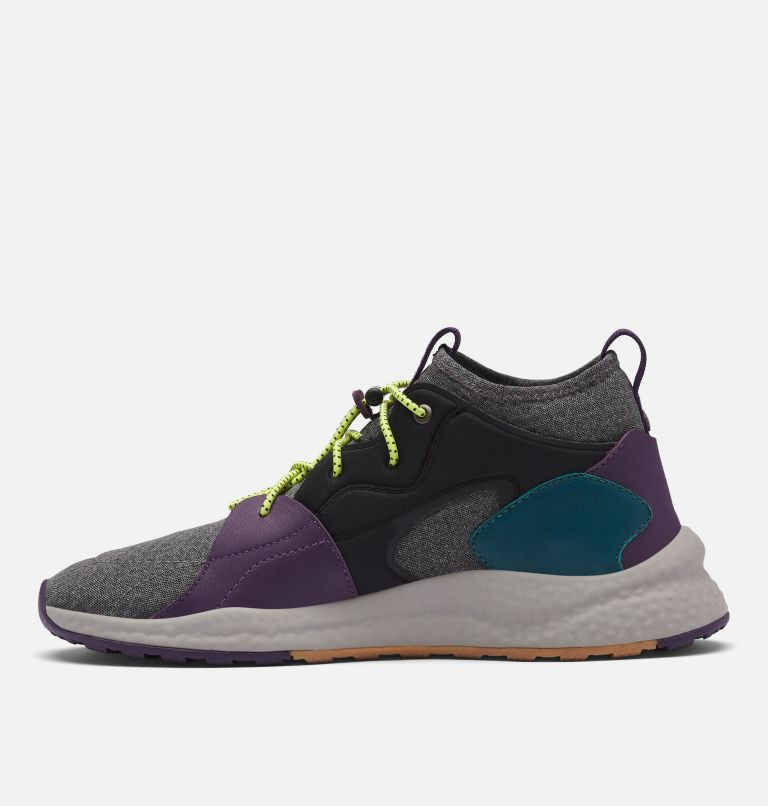 Men's SH/FT™ Mid Remix Shoe Men's SH/FT™ Mid Remix Shoe, medial