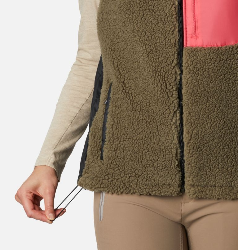 Women's Archer Ridge™ II Vest Women's Archer Ridge™ II Vest, a4