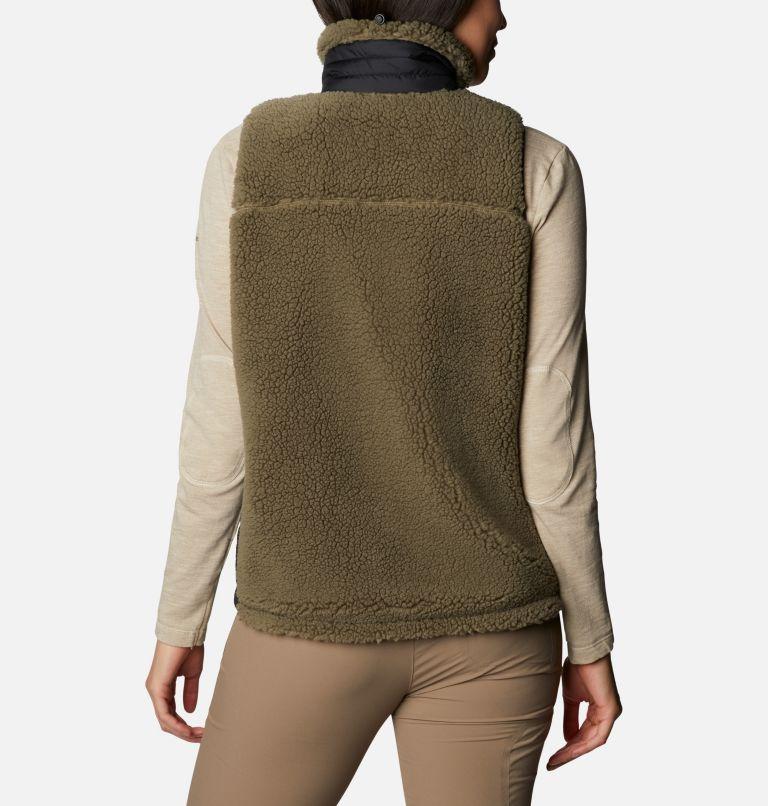 Women's Archer Ridge™ II Vest Women's Archer Ridge™ II Vest, back