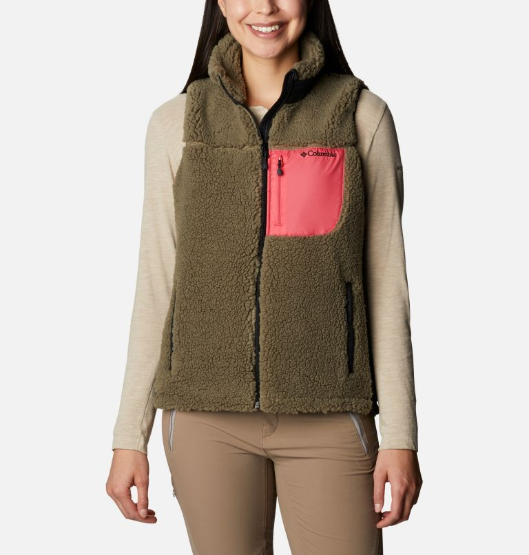 Women's Archer Ridge™ II Vest Women's Archer Ridge™ II Vest, front