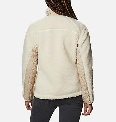 Women's Archer Ridge™ II Full Zip Jacket W Archer Ridge™ II FZ | 191 | L, Chalk, Ancient Fossil, back
