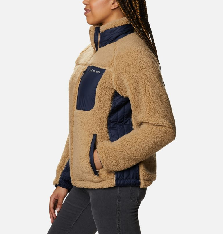Women's Archer Ridge™ II Full Zip Jacket Women's Archer Ridge™ II Full Zip Jacket, a1