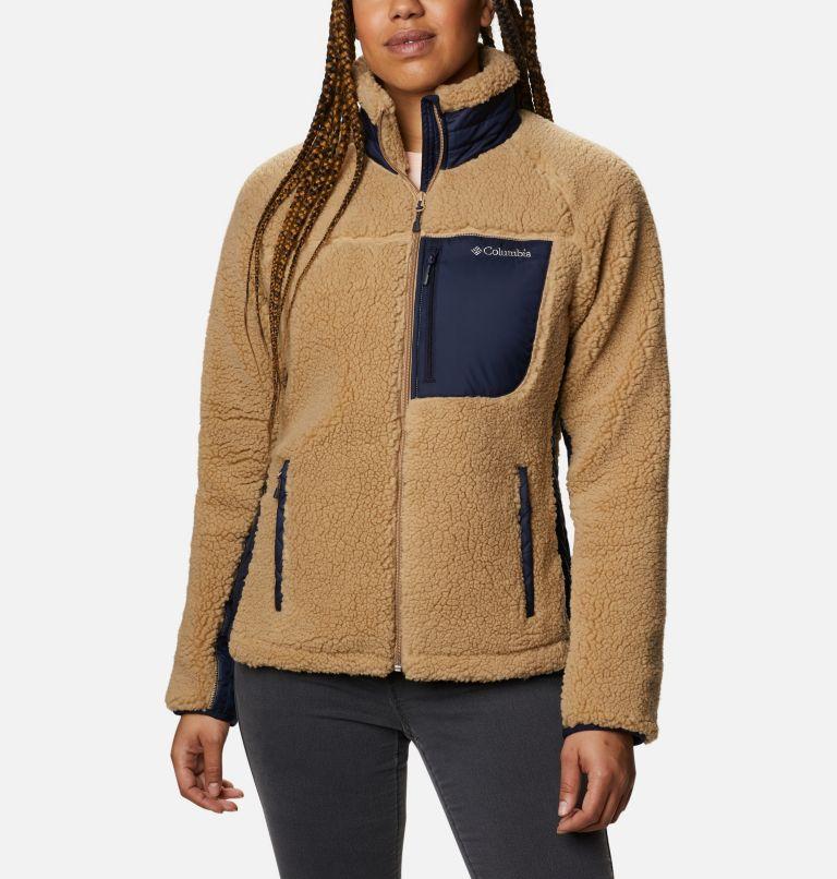 Women's Archer Ridge™ II Full Zip Jacket Women's Archer Ridge™ II Full Zip Jacket, front