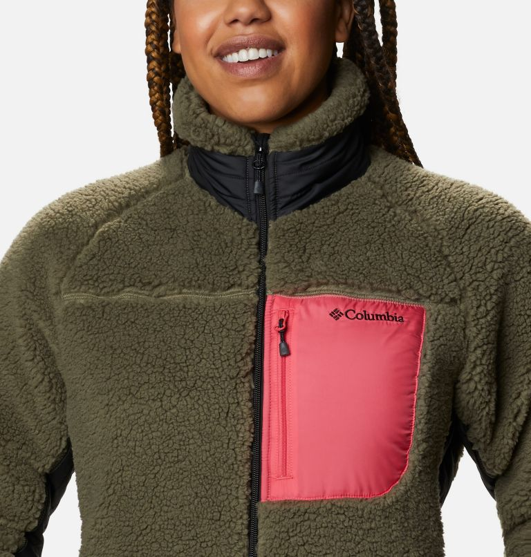 Women's Archer Ridge™ II Full Zip Jacket Women's Archer Ridge™ II Full Zip Jacket, a2