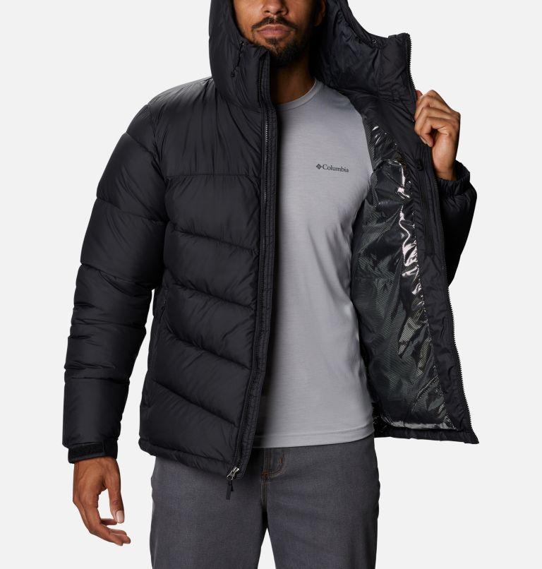 Men's Lakeport™ Hooded Jacket Men's Lakeport™ Hooded Jacket, a3