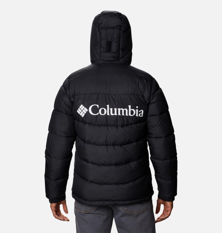 Men's Lakeport™ Hooded Jacket Men's Lakeport™ Hooded Jacket, back