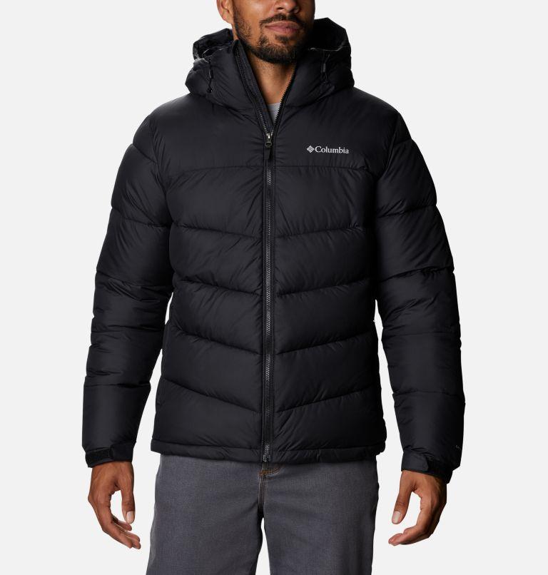 Men's Lakeport™ Hooded Jacket Men's Lakeport™ Hooded Jacket, front