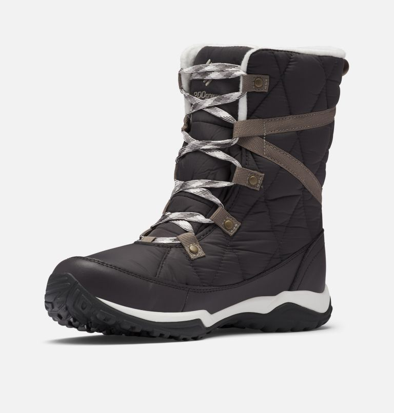 CASCARA™ OMNI-HEAT™ | 089 | 8.5 Women's Cascara™ Omni-Heat™ Boot, Dark Grey, Kettle