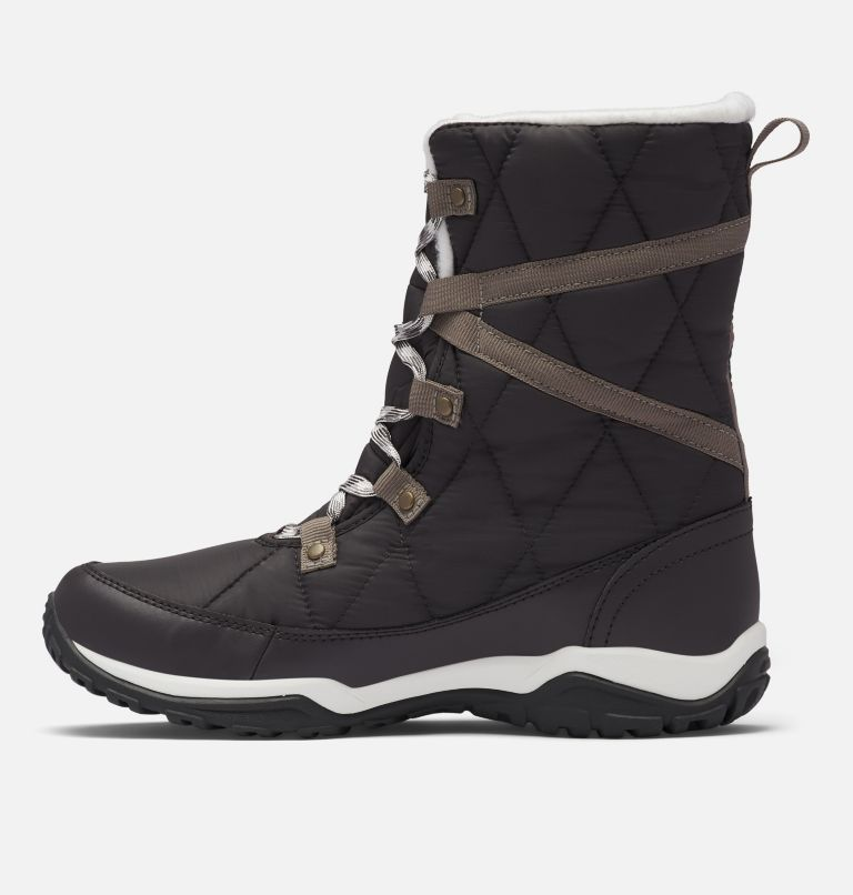CASCARA™ OMNI-HEAT™ | 089 | 8.5 Women's Cascara™ Omni-Heat™ Boot, Dark Grey, Kettle, medial
