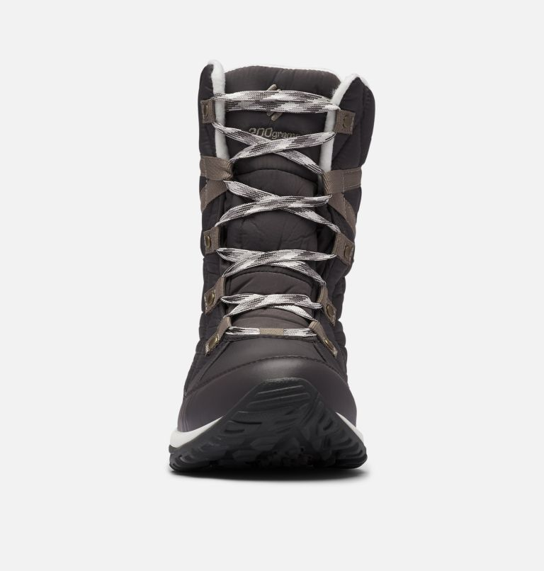 CASCARA™ OMNI-HEAT™ | 089 | 8.5 Women's Cascara™ Omni-Heat™ Boot, Dark Grey, Kettle, toe