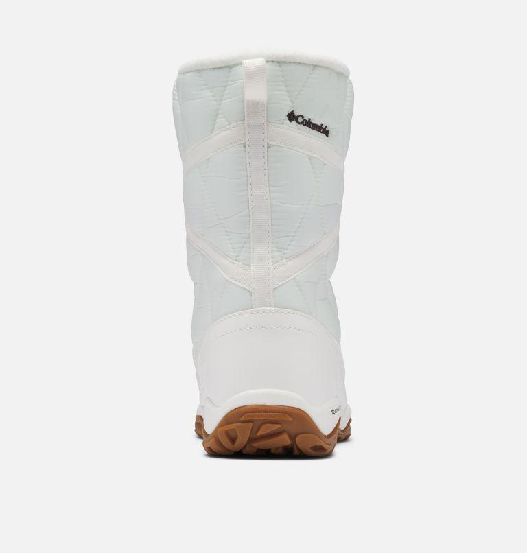 CASCARA™ OMNI-HEAT™ | 125 | 8 Women's Cascara™ Omni-Heat™ Boot, Sea Salt, Dark Grey, back