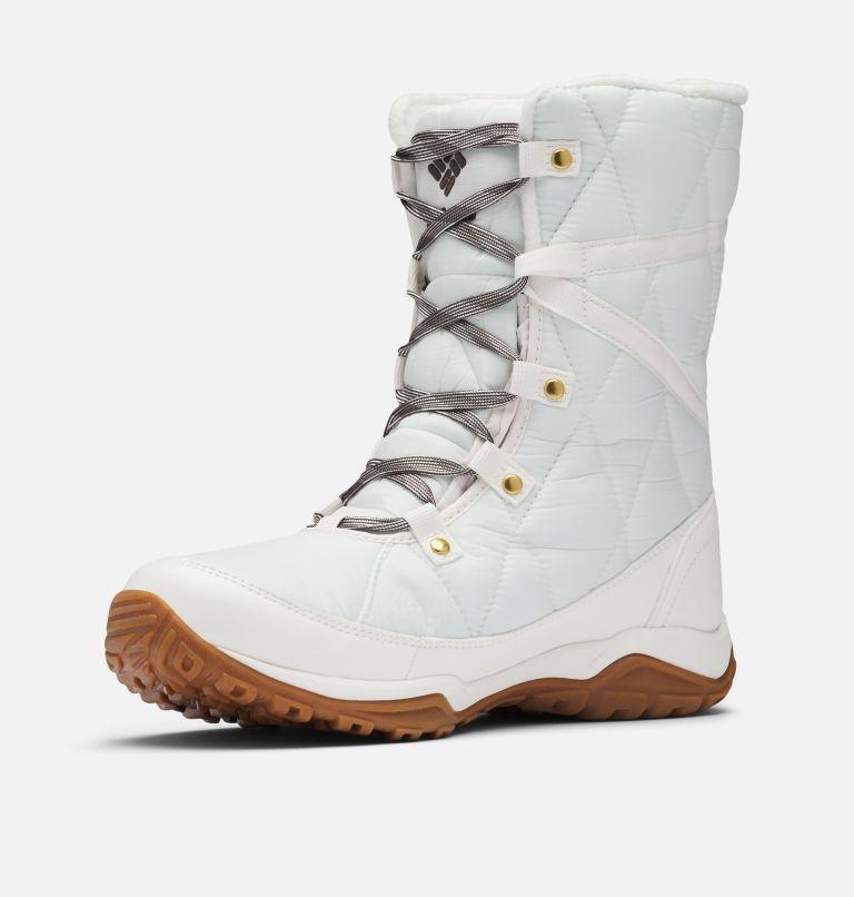 CASCARA™ OMNI-HEAT™ | 125 | 8 Women's Cascara™ Omni-Heat™ Boot, Sea Salt, Dark Grey