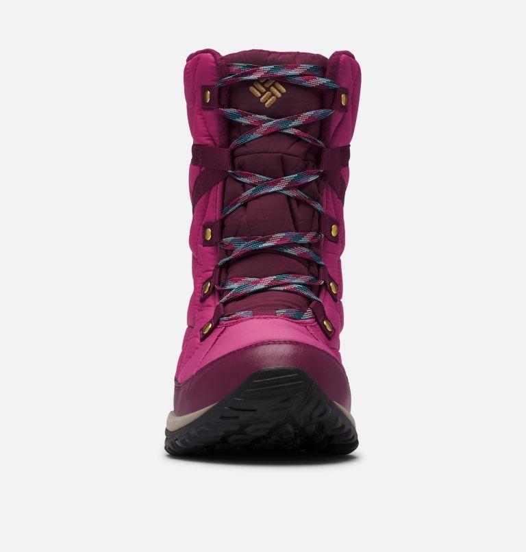 CASCARA™ OMNI-HEAT™ | 642 | 11 Women's Cascara™ Omni-Heat™ Boot, Dark Fuchsia, River Blue, toe