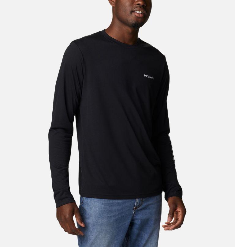 Men's Marshall Valley™ Long Sleeve Logo Shirt Men's Marshall Valley™ Long Sleeve Logo Shirt, a3