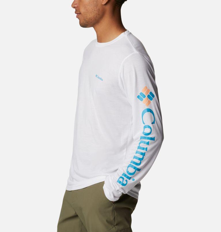 Men's Marshall Valley™ Long Sleeve Logo Shirt Men's Marshall Valley™ Long Sleeve Logo Shirt, a1