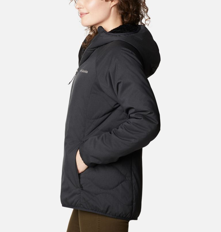 Women's Marble Ridge™ Plush Softshell Jacket Women's Marble Ridge™ Plush Softshell Jacket, a1