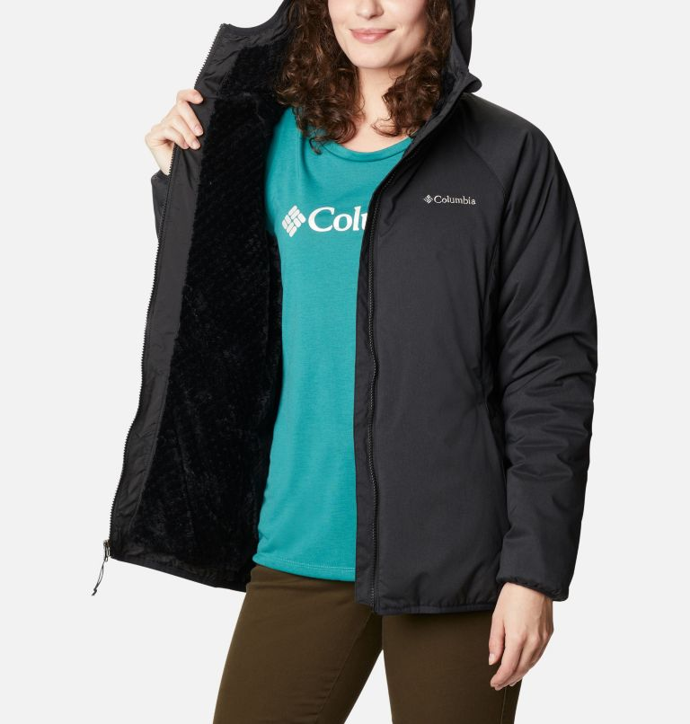 Women's Marble Ridge™ Plush Softshell Jacket Women's Marble Ridge™ Plush Softshell Jacket, a3