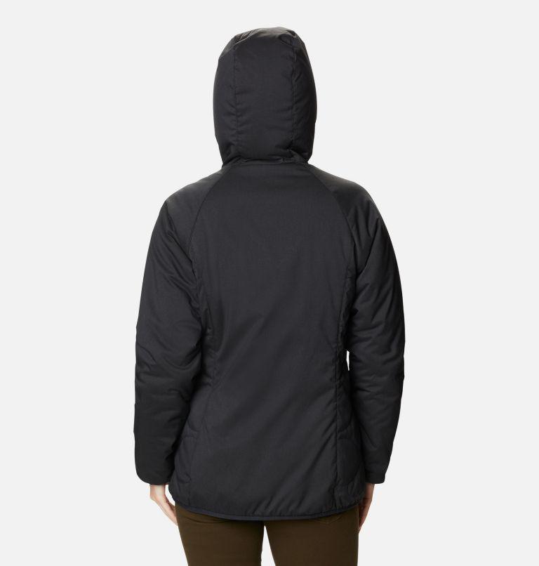 Women's Marble Ridge™ Plush Softshell Jacket Women's Marble Ridge™ Plush Softshell Jacket, back
