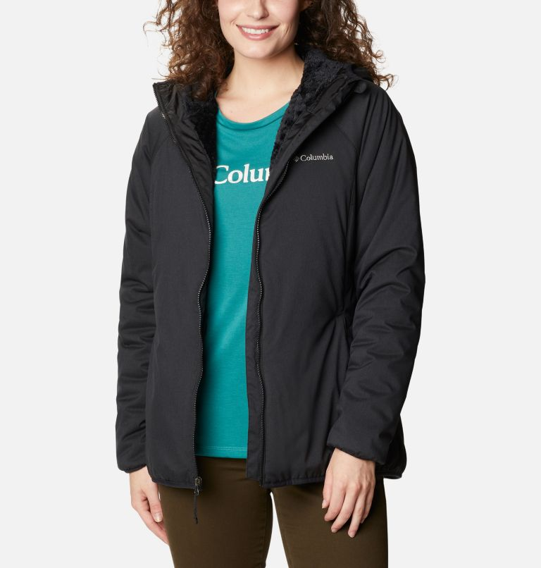Women's Marble Ridge™ Plush Softshell Jacket Women's Marble Ridge™ Plush Softshell Jacket, front