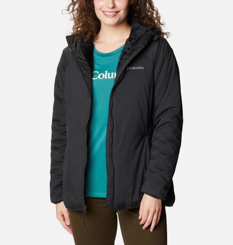 Women's Marble Ridge™ Plush Softshell Jacket Women's Marble Ridge™ Plush Softshell Jacket, front