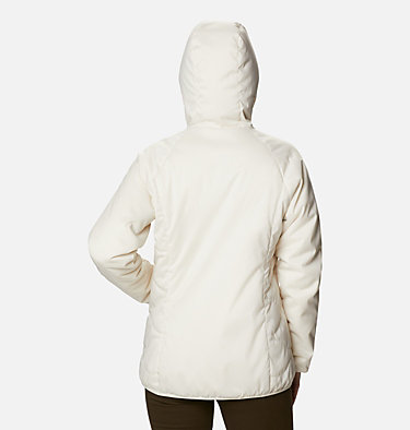 Women's Marble Ridge™ Plush Softshell Jacket Marble Ridge™ Plush Softshell | 010 | L, Chalk, back