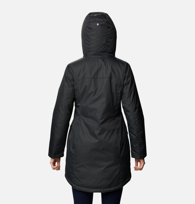 Women's Mountain City™ Long Jacket Women's Mountain City™ Long Jacket, back