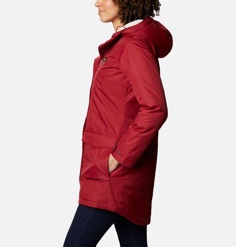 Women's Mountain City™ Long Jacket Women's Mountain City™ Long Jacket, a1