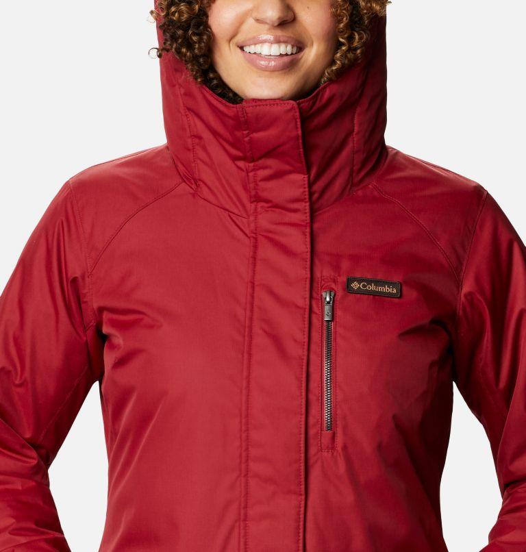 Women's Mountain City™ Long Jacket Women's Mountain City™ Long Jacket, a2
