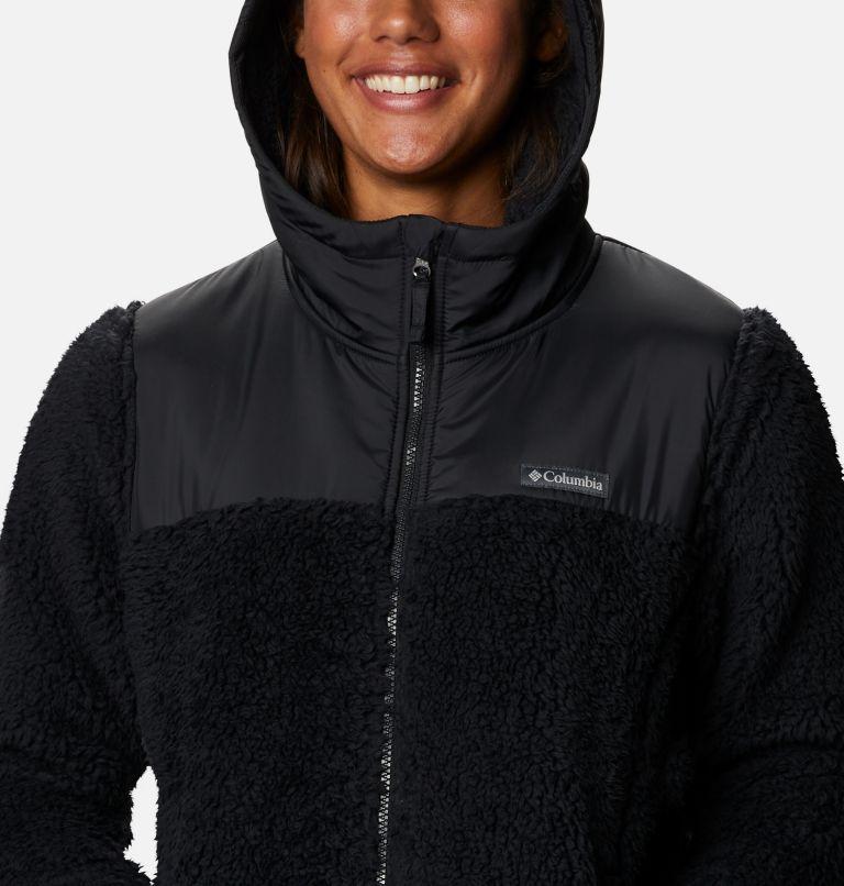 Women's Autumn Light™ Hooded Full Zip Fleece Jacket Women's Autumn Light™ Hooded Full Zip Fleece Jacket, a2