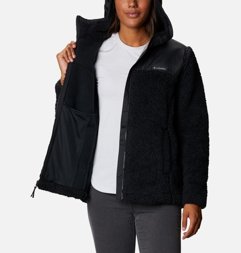 Women's Autumn Light™ Hooded Full Zip Fleece Jacket Women's Autumn Light™ Hooded Full Zip Fleece Jacket, a3