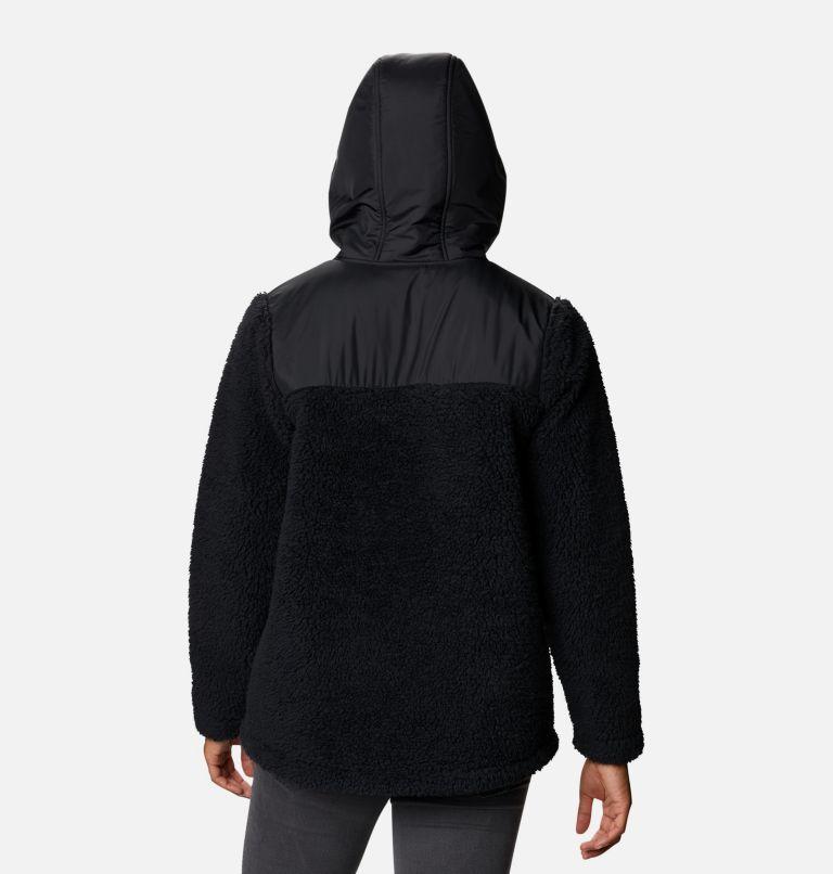 Women's Autumn Light™ Hooded Full Zip Fleece Jacket Women's Autumn Light™ Hooded Full Zip Fleece Jacket, back