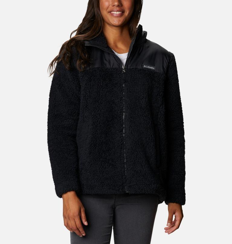 Women's Autumn Light™ Hooded Full Zip Fleece Jacket Women's Autumn Light™ Hooded Full Zip Fleece Jacket, front