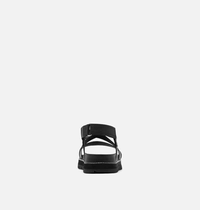 Womens Roaming™ Criss Cross Sandal Womens Roaming™ Criss Cross Sandal, back