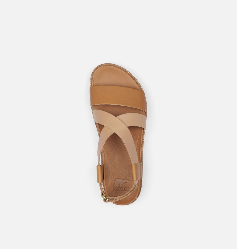 Women's Roaming™ Criss Cross Sandal Women's Roaming™ Criss Cross Sandal, top