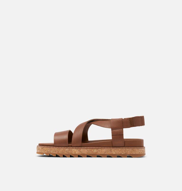 Womens Roaming™ Criss Cross Sandal Womens Roaming™ Criss Cross Sandal, medial
