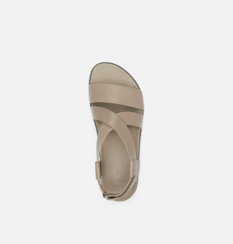 Womens Roaming™ Criss Cross Sandal Womens Roaming™ Criss Cross Sandal, top