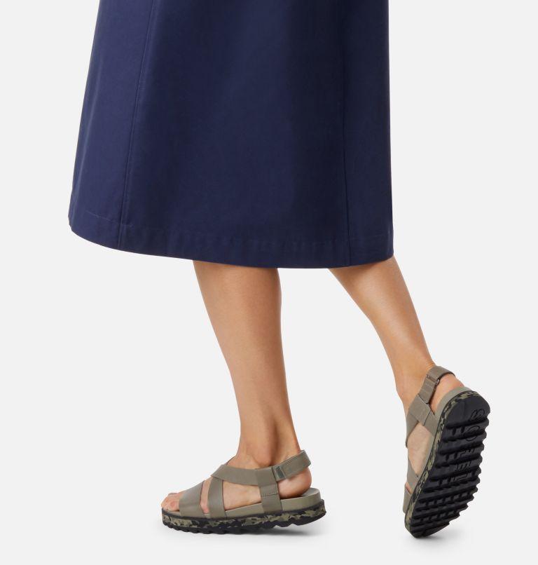 Women's Roaming™ Criss Cross Sandal Women's Roaming™ Criss Cross Sandal, a9